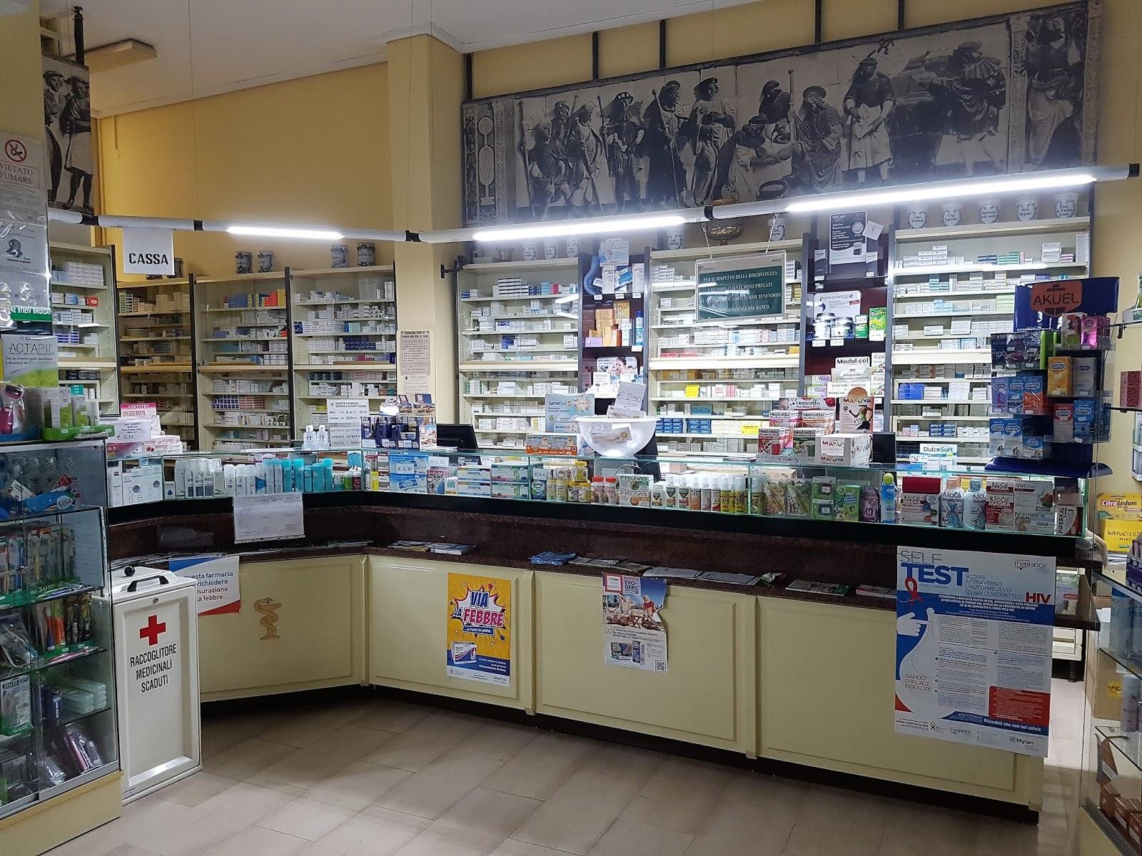Farmacia Cavanna