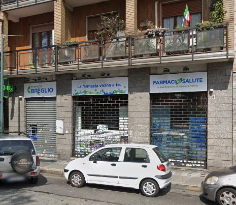 Farmacia Breglio Di Braccio snc