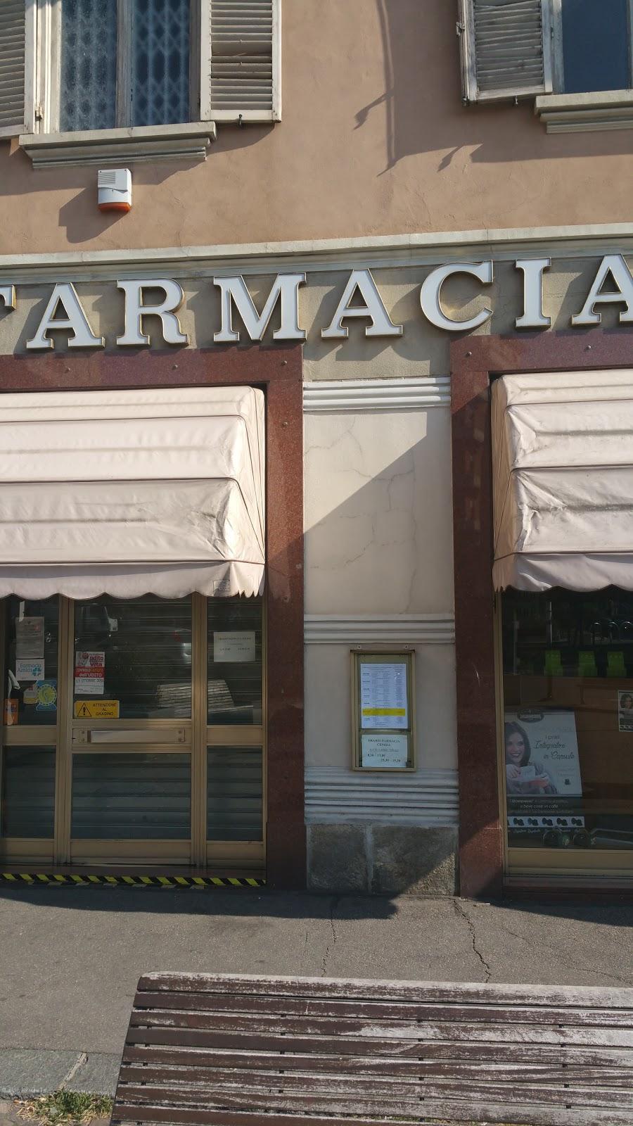 Farmacia Cenisia