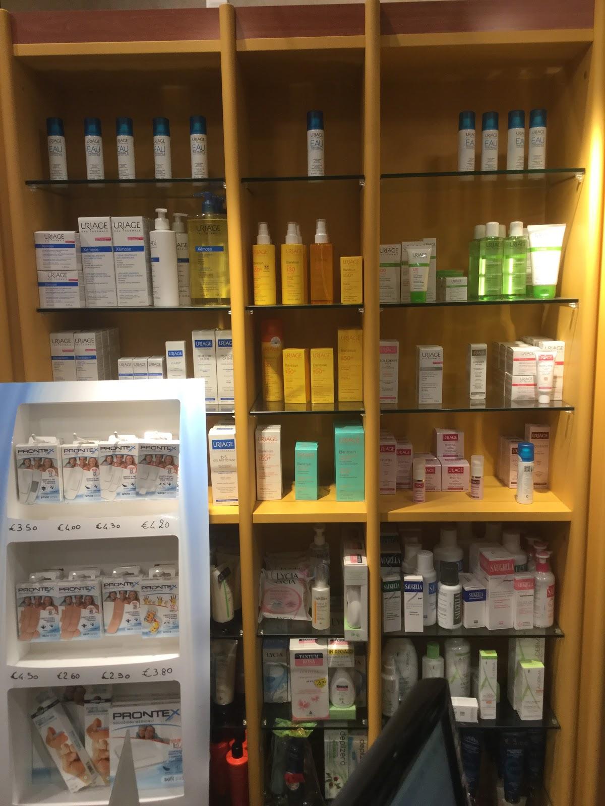 Farmacia Balocco Di Milanese Dr.grazia