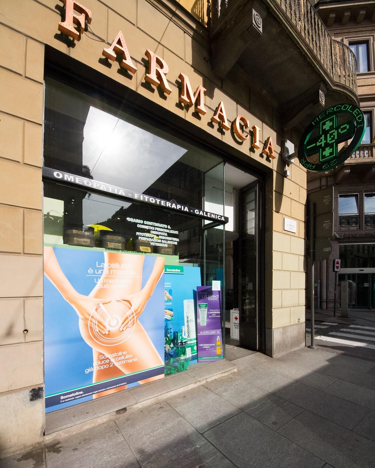 Farmacia Collegiata Santa Maria Snc Dr. Balagna Agostino E Figli