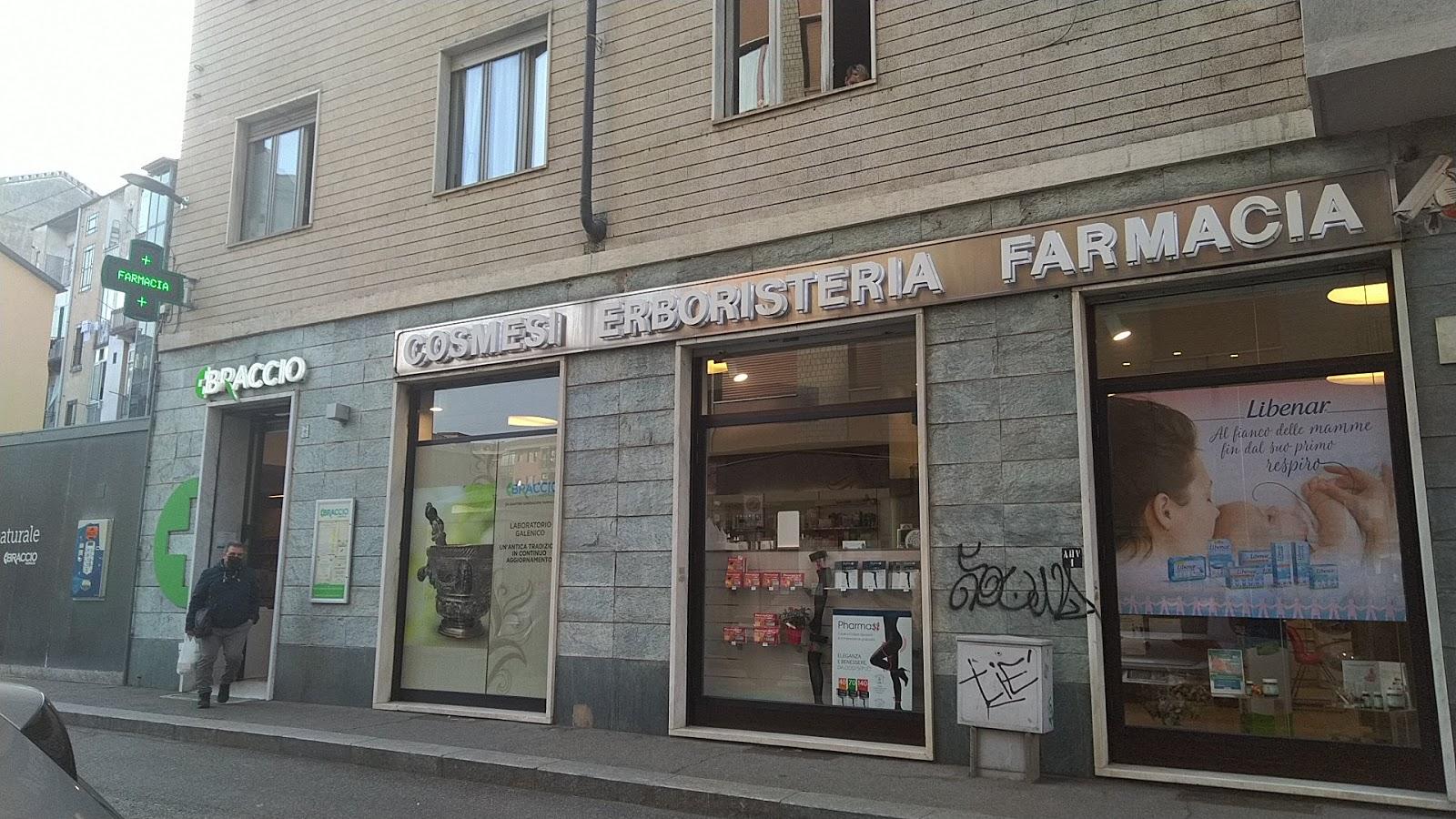 Farmacia Braccio