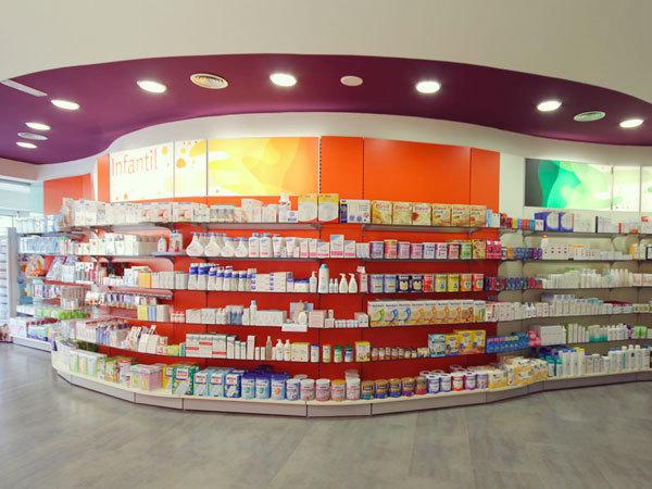 Farmacia Madonna degli Angeli