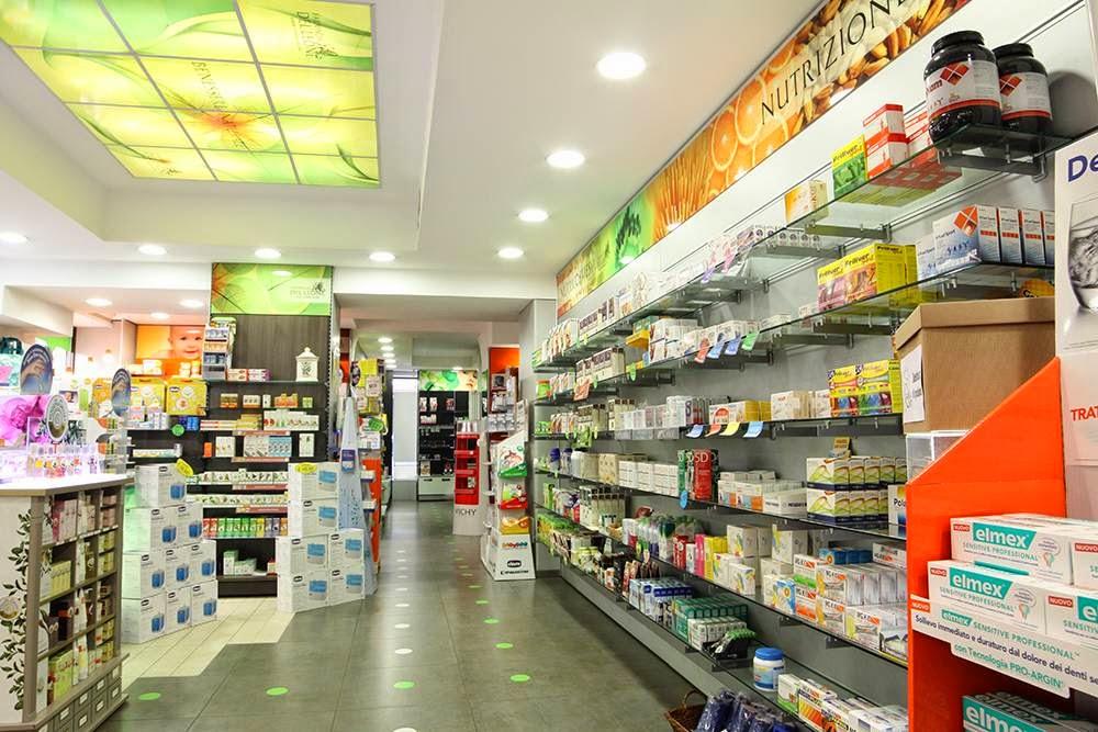 Farmacia del Leone del Dottor Giuseppe Sorbone