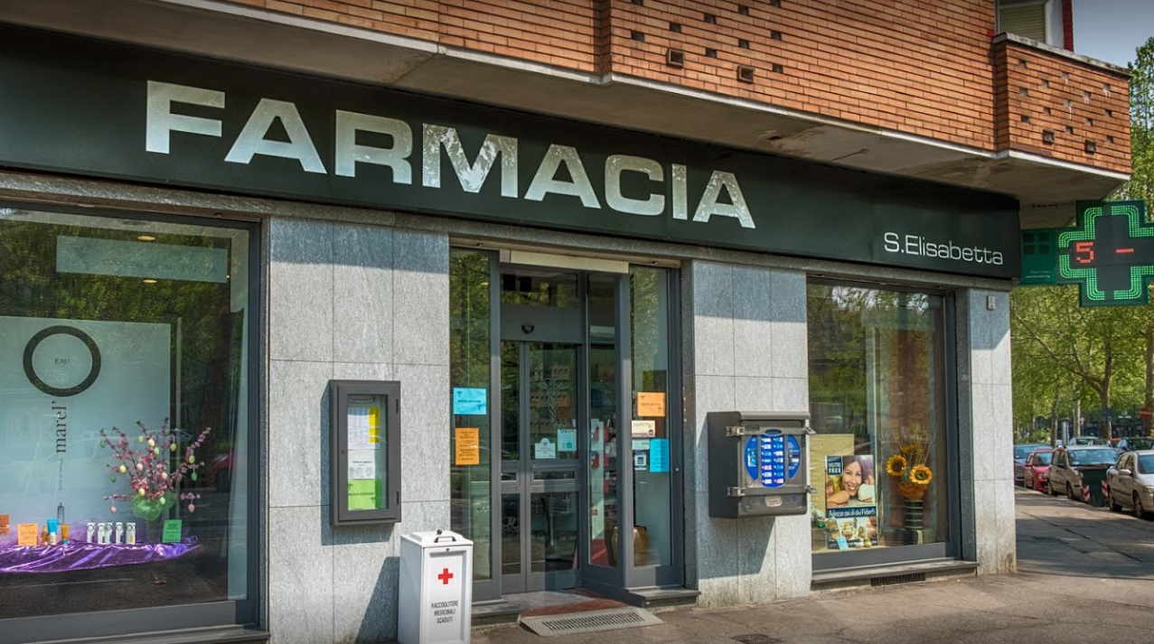 Farmacia Santa Elisabetta